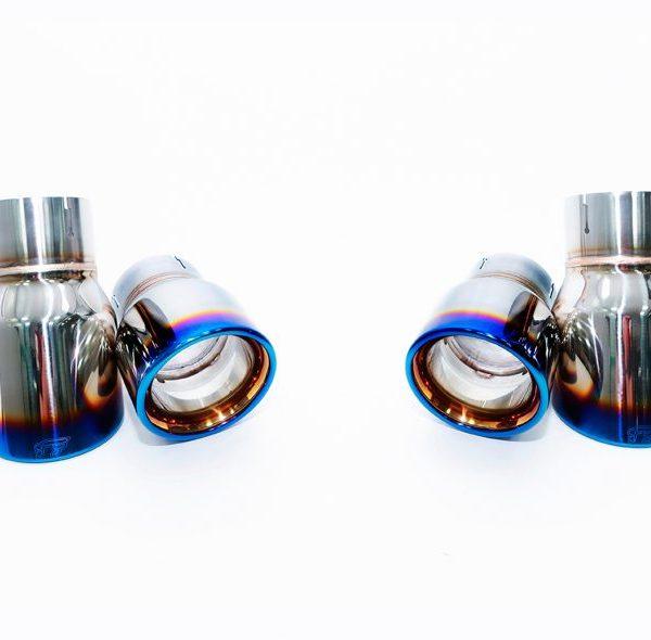 IPE Titanium-Blue-Tips