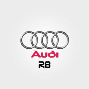 Akrapovic For Audi R8
