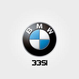 Akrapovic For BMW 335i