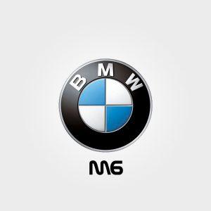 Akrapovic For BMW M6