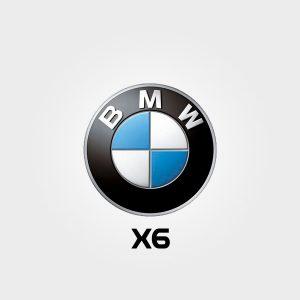 Akrapovic For BMW X6