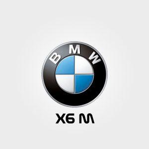 Akrapovic For BMW X6 M