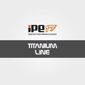 Titanium Line
