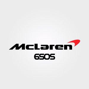 Akrapovic For Mclaren 650S