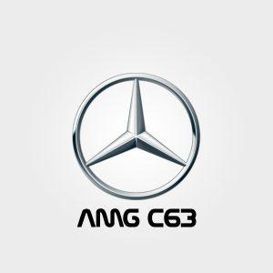 Akrapovic For Mercedes AMG C 63