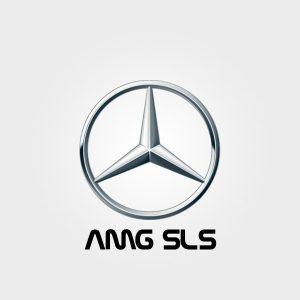 Akrapovic For Mercedes AMG SLS