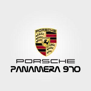 Akrapovic for Porsche Panamera 970