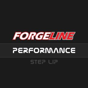 Performance Series (Step Lip)
