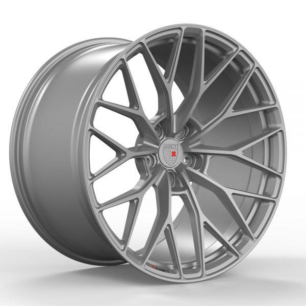 Anrky AN10 Wheels