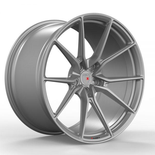 Anrky AN12 Wheels