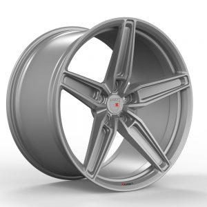Anrky AN15 Wheels
