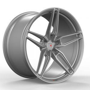 Anrky AN17 Wheels