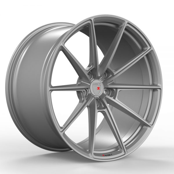 Anrky AN18 Wheels
