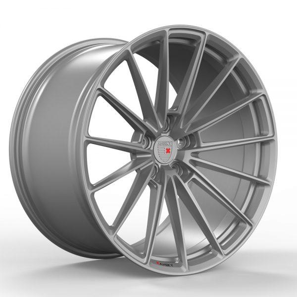 Anrky AN19 Wheels